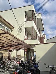 一条グリーンハイツ[106号室]の外観