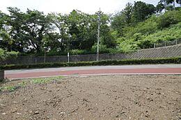 理想のお家を実現しつつ、カースペースもしっかりと確保できる敷地の広さです。