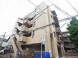 芳泉ビル[505号室]の外観