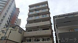 ボンジュール西九条[6階]の外観