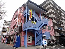 南本町ビル[2階]の外観