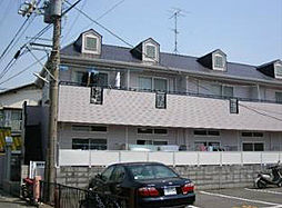 大磯駅 2.3万円