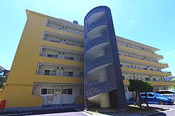 アロハ名谷[3階]の外観