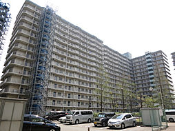 明石土山駅前スカイハイツC棟 中古マンション