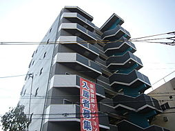 LEON新大阪[6階]の外観