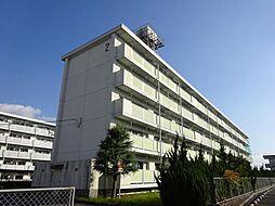 ビレッジハウス伊川 2号棟[307号室]の外観
