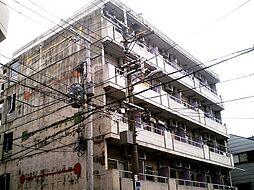 K's ROYAL[3階]の外観