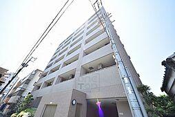 Osaka Metro今里筋線 鴫野駅 徒歩7分の賃貸マンション