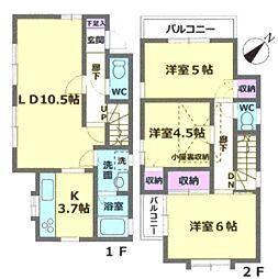 神奈川県横浜市青葉区美しが丘4丁目