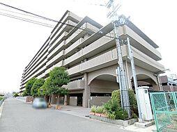 ライオンズマンション上野芝ガーデンシティ