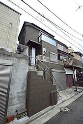 [一戸建] 神奈川県横浜市南区大岡4丁目 の賃貸【/】の外観
