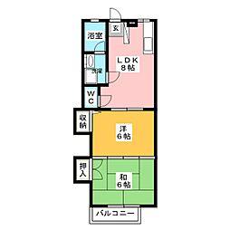東武練馬駅 7.4万円