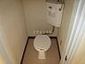 トイレ,1DK,面積19.44m2,賃料4.0万円,バス くしろバス住吉郵便局下車 徒歩3分,,北海道釧路市千歳町