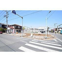 埼玉県飯能市東町