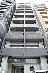 アバンティ南堀江ウエスト[2階]の外観