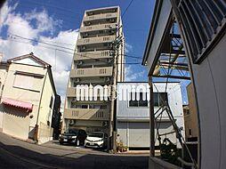 ミカーサ・キタ[6階]の外観