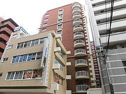 ハイムタケダT9[2階]の外観
