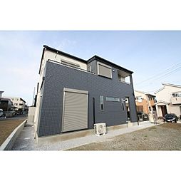 [一戸建] 神奈川県厚木市三田 の賃貸【/】の外観