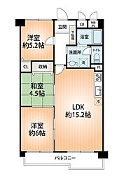 東三国駅 2,150万円