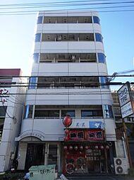 ノアーズアーク北大阪[4階]の外観