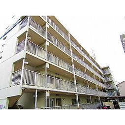 姫島ローズハイツII[510号室]の外観
