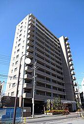 長野県岡谷市本町3丁目の賃貸マンションの外観