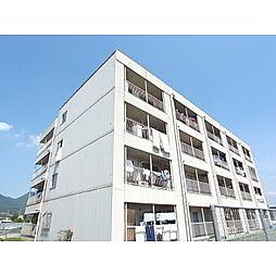 奈良県葛城市勝根の賃貸マンションの外観