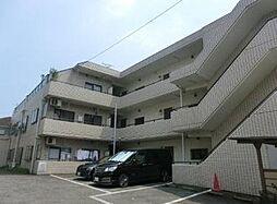 アルカディア駒沢[301号室]の外観