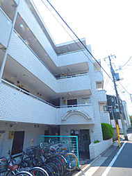 TOP北浦和[4階]の外観