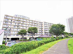 多賀城ロジュマンA棟