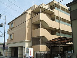 兵庫県姫路市広畑区東新町2丁目の賃貸マンションの外観