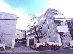 グランカレ[1階]の外観