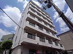パラシオンSAKAIMACHI[301号室]の外観