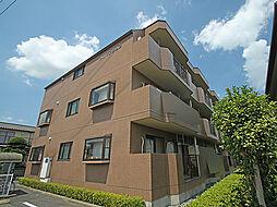 小川マンション[305号室]の外観