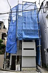 東京都葛飾区西亀有2丁目