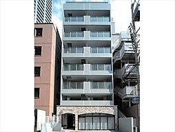 レジデンス芙蓉[8階]の外観