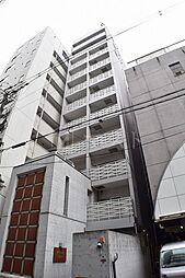 南堀江プライマリーワン[10階]の外観