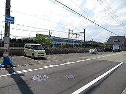 荒井駅 0.6万円