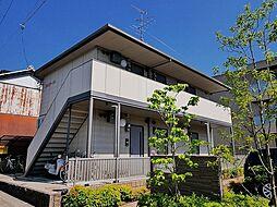 近鉄奈良線 近鉄奈良駅 徒歩20分の賃貸アパート