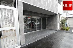 京急本線 子安駅 徒歩3分の賃貸マンション