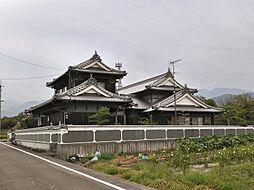 愛媛県東温市牛渕