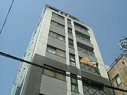 グランドシーズ心斎橋[1階]の外観