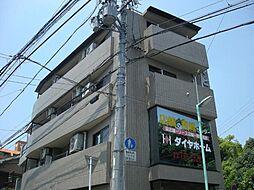 ダイヤビル[4階]の外観
