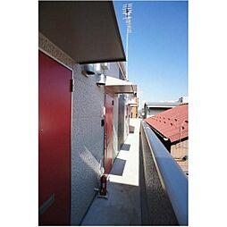 Felice[2階]の外観