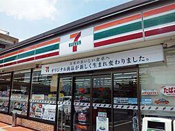 セブンイレブン名古屋猪子石2丁目店まで徒歩約3分 約240m