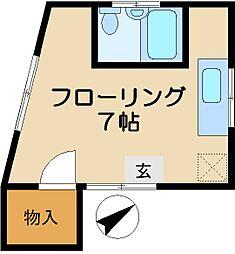 平井駅 5.0万円