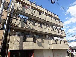 シティーパレス廣島[205号室]の外観
