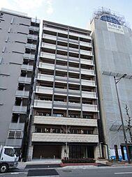プレサンス京都烏丸爛都[7階]の外観