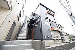 カーサデナル上永谷(カーサデナルカミナガヤ)[2階]の外観