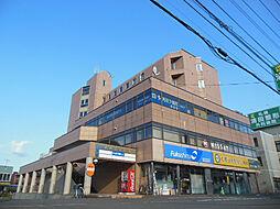第八荒井ビル[4階]の外観